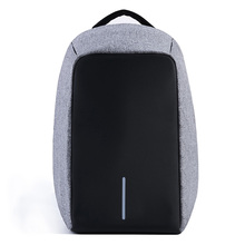 KALIDI Anti-theft Waterproof 17.3 Laptop Backpack Men External USB Charge Notebook Backpack for Women 15.6'' Computer bag 2017