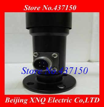 2PCS X Wind speed sensor voltage signal 4-20MA / 0-5V output wind speed transmitter anemometer free shipping ,aluminum alloy