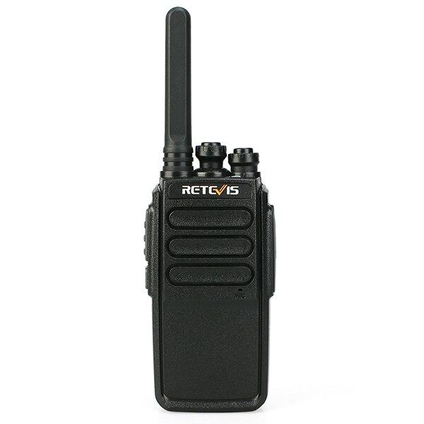 CTCSS&DCS 2pcs Station Micro 5