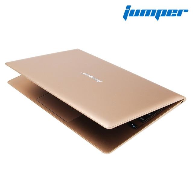 Jumper Air 11.6 Inch Windows 10 Aluminum Laptop Computer IPS 1920x1080 Intel Atom Z8350 4GB RAM 128GB ROM USB Type C Ultrabook