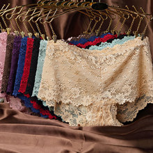 2015 New Lady explosion models in Europe and America sexy lace panties Seamless underwear