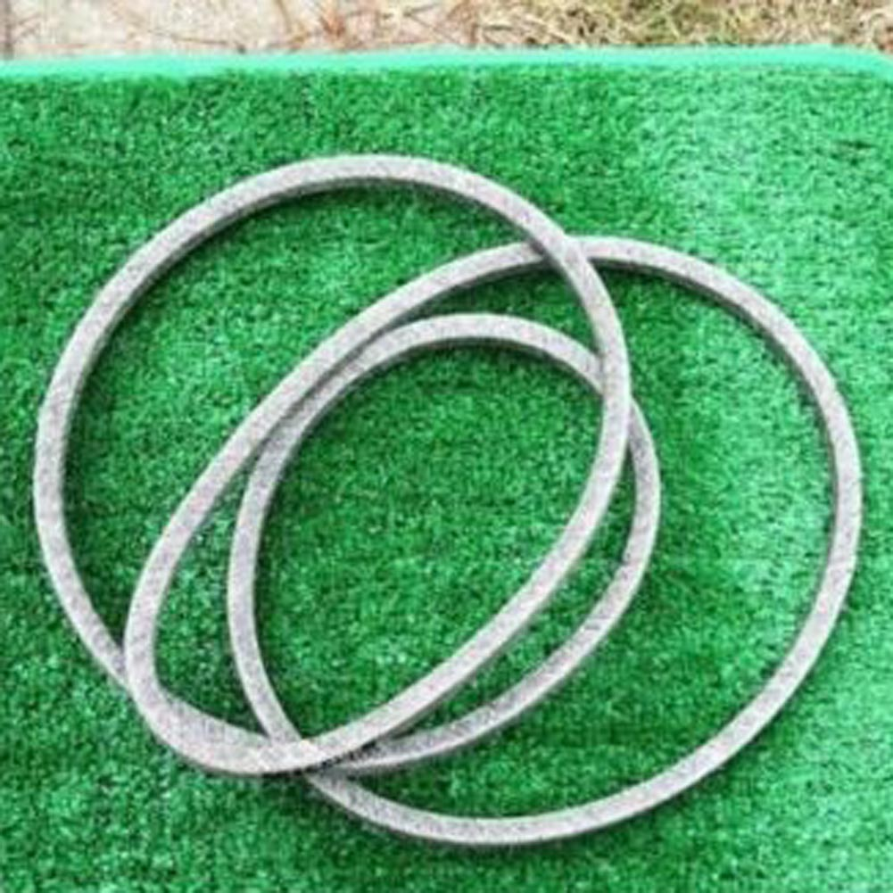 все цены на 1Pc Rubber Replacement Transmission Drive Belt Fit for 754-0461 954-0461 800 series hydrostatic tractor 1997 78''x1/2'' онлайн