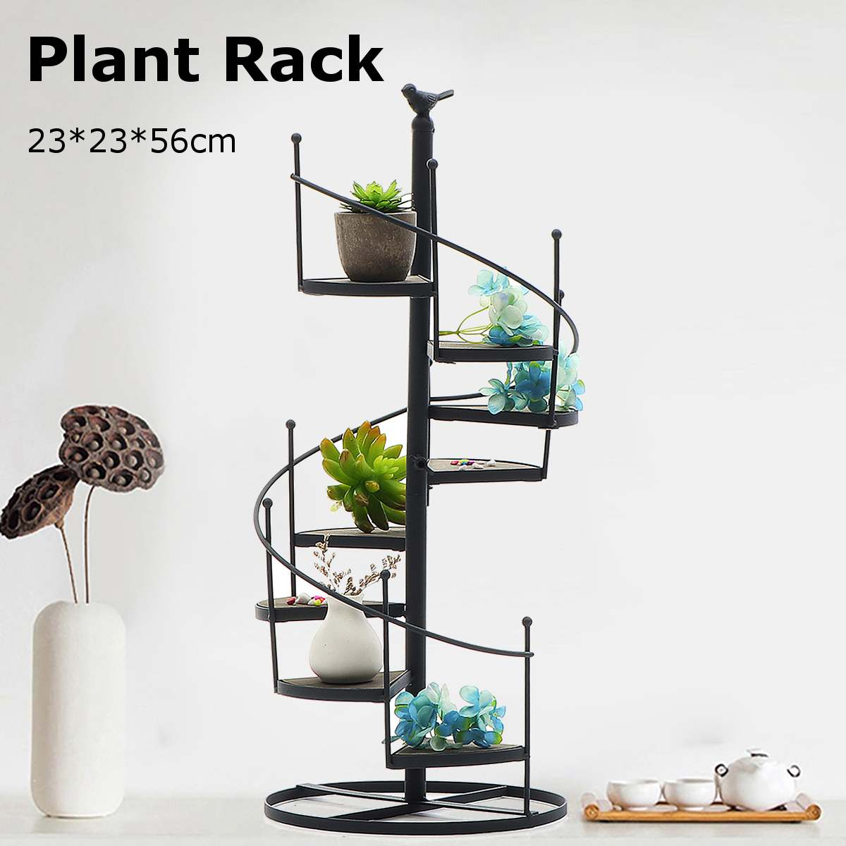 Modern Decorative Iron Plant…