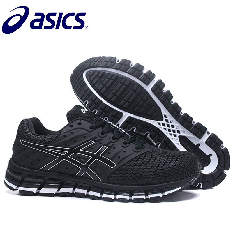Asics Gel-Quantum 360 2018 Original New Arrival Authentic Sneakers 360 Mans Classical Cathletic Shoes Non-slip HongniuAsics Gel-Quantum 360 2018 Original New Arrival Authentic Sneakers 360 Mans Classical Cathletic Shoes Non-slip Hongniu