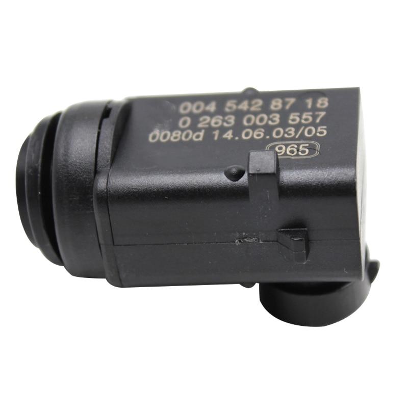 Image 5 - 4PCS 0045428718 A0045428718 For Mercedes C E S ML For W171 W203 W209 W210 W219 For W230 W251 W639 W164 Car PDC Parking Sensorparking sensormercedes parking sensorsensor parking -