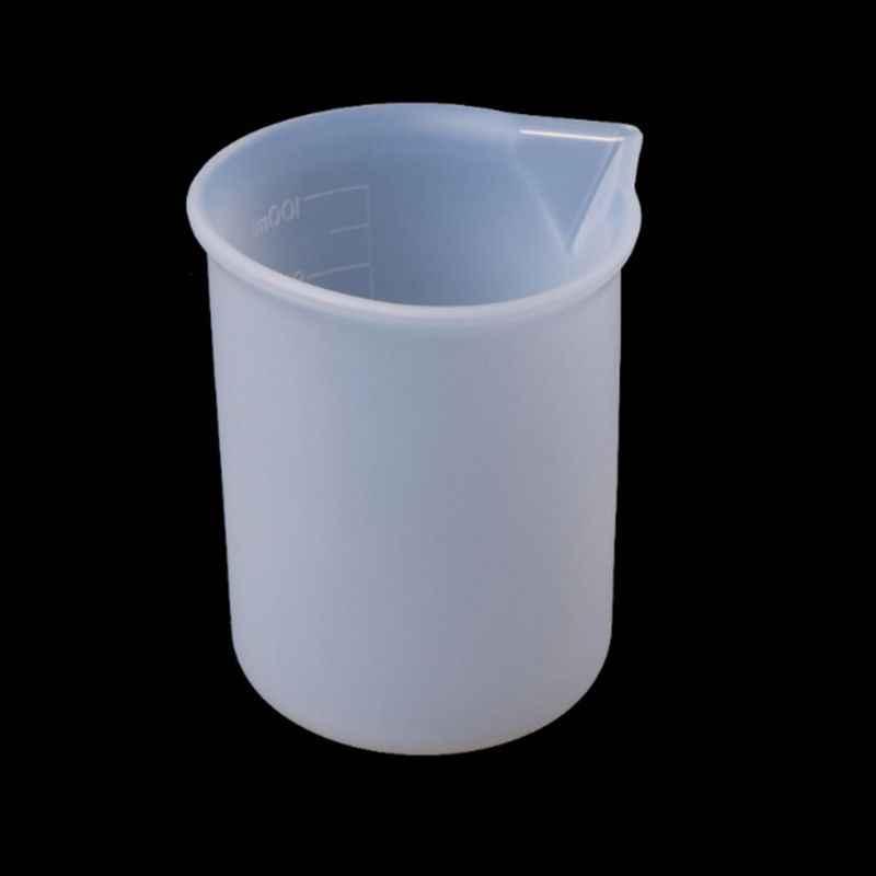 1 комплект силиконовая форма из смолы конусная эпоксидная смола силиконовая формовочная смола подвеска в виде каменного маятника Хрустальная колонна подвеска силиконовая УФ-полимерная форма
