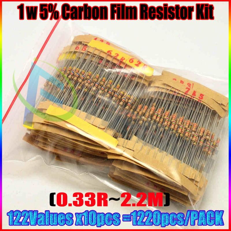 1w resistor заказать на aliexpress