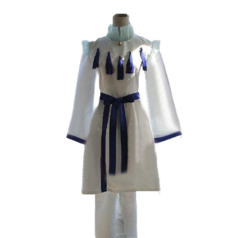 Sailor Moon Princess Helios Cosplay Costume