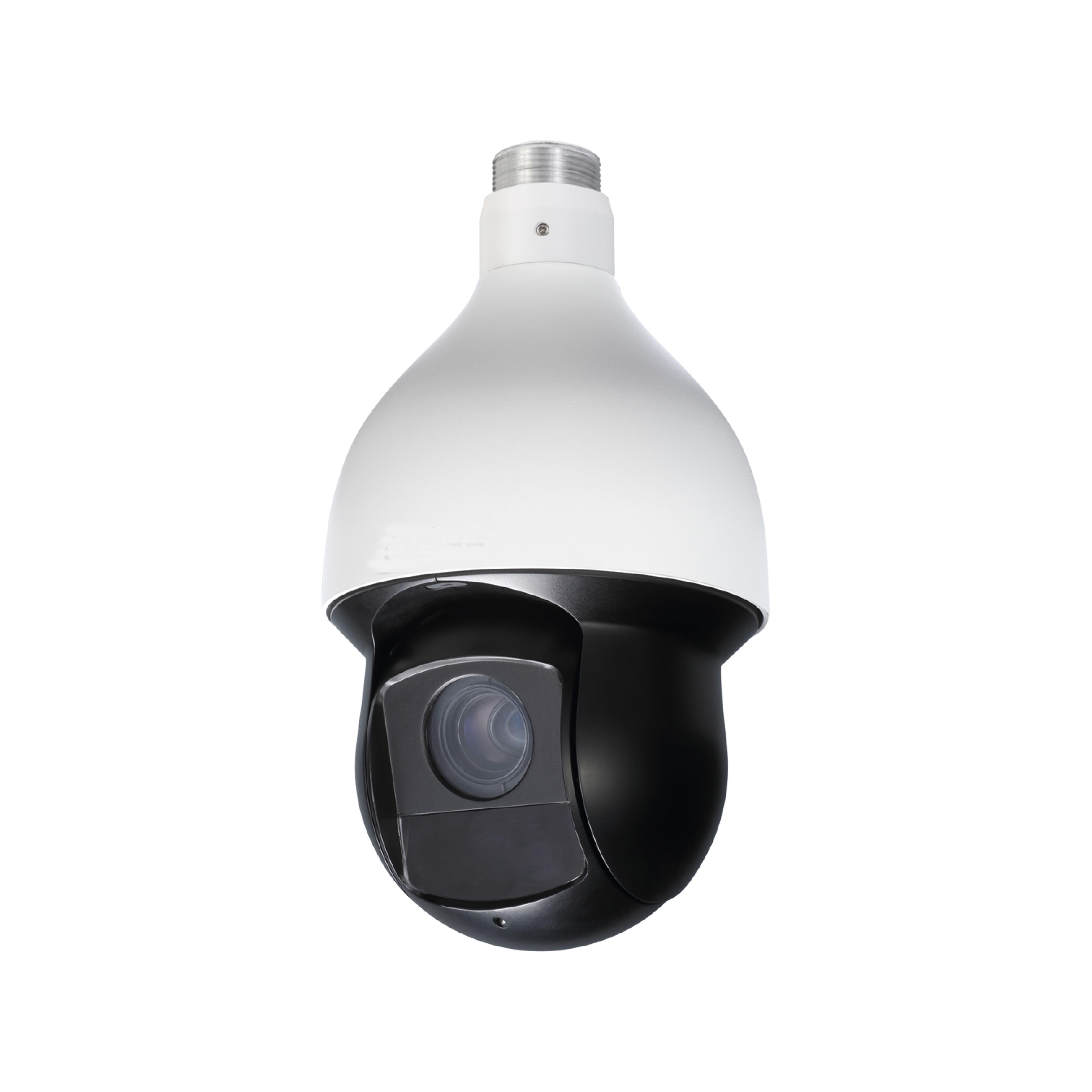 CCTV 2MP 25x Starlight IR PTZ IP Network Camera 4.8-120mm 150 m IR Luz Das Estrelas H.265 Codificação Auto -rastreamento PoE + SD59225U-HNI IVS