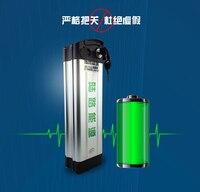 Выход фабрики 24 В 15ah литий ионная батарея li ion Перезаряжаемые заряжаемого аккумулятора 5C inr 18650 для электрические велосипеды (60 км ), 24 В Мощно