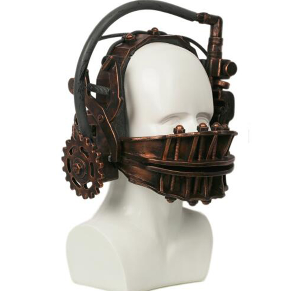 Bear Collectibles Cosplay Mask 8