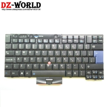 Portuguese Keyboard Thinkpad Lenovo Teclado T410S T420 Brazilian for T410/T410s/T420/..