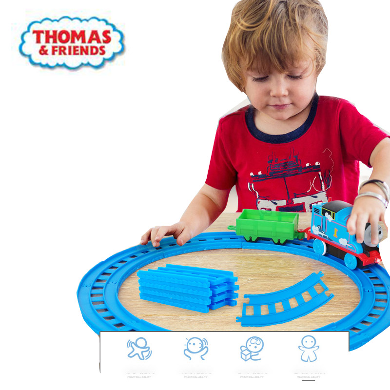 Original Thomas and Friends Anime  Diecasts  Toy Vehicles Electric I track small locomotive  Toy for children giftOriginal Thomas and Friends Anime  Diecasts  Toy Vehicles Electric I track small locomotive  Toy for children gift