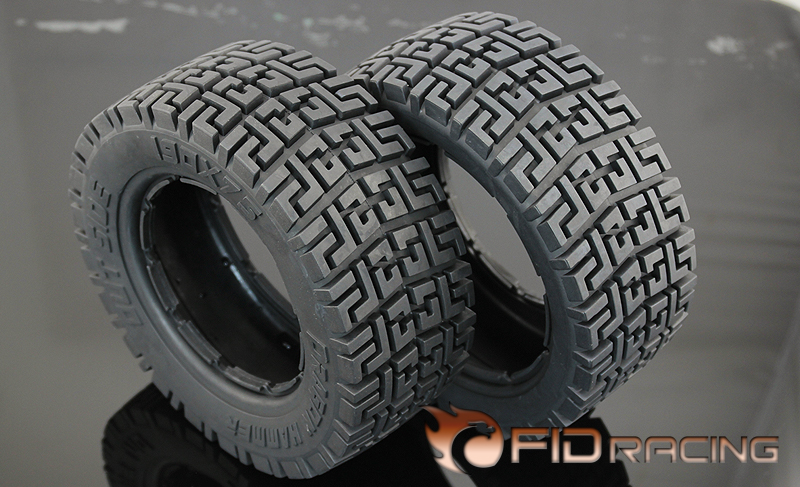 FID Racing Tyres fit LOSI DBXL and LOSI 5T цены онлайн