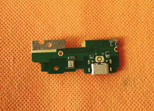 Used Original USB Plug Charge Board+Microphone mic For UMI UMIDIGI Z PRO Helio X27 MTK6797X Deca Core Free shipping(China)