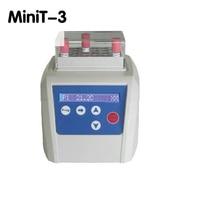 Aletler'ten Elektrikli Alet Setleri'de 1 PC AC 100 ~ 240 V MiniT 3 Taşınabilir minyatür biyolojik gösterge inkübatör LED ekran