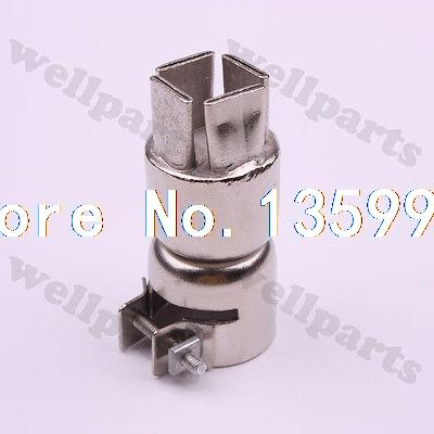 Nozzle 850 SMD Hot Air Rework Station QFP 12X12mm A1262Nozzle 850 SMD Hot Air Rework Station QFP 12X12mm A1262