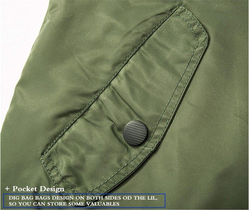 bomber jacket 9