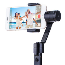 F16638 Zhiyun Z1-Smooth-C+  Handheld  3-Axle Edition Brushless Stabilizer Smartphone Gimbal for  7″ Cellphone 6 6S Plus