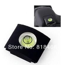 Spirit Hot Shoe level DSLR универсальная камера Bubble+ Защитная крышка для горячего башмака для Nikon d5100 53100 d7000 Canon 500d 600d 60d