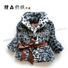 c0d24cb20 Free shipping Retail new 2014 autumn winter baby clothing kids outerwear  child jacket for girls fashion