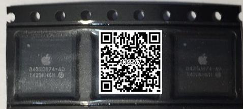 5 pçs/lote 343S0874-A0