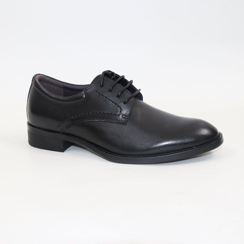New patternThe first layer of leather factory direct sales business casual shoes Men's shoes ovxuan factory direct sales 100
