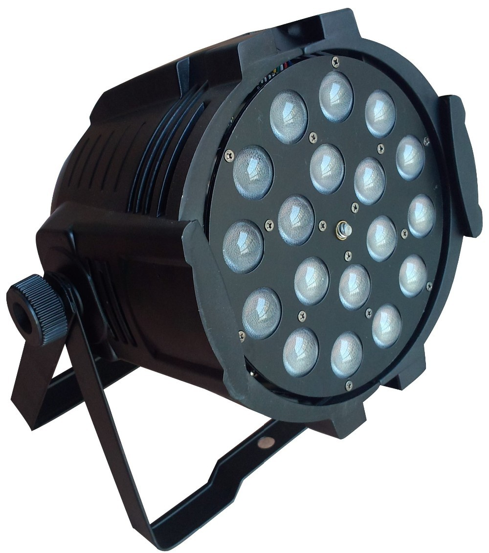 light activated led