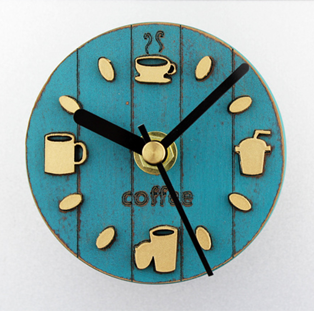 Popular creative clock designs buy cheap creative clock designs lots from china creative clock - Antique clock designs for your home ...
