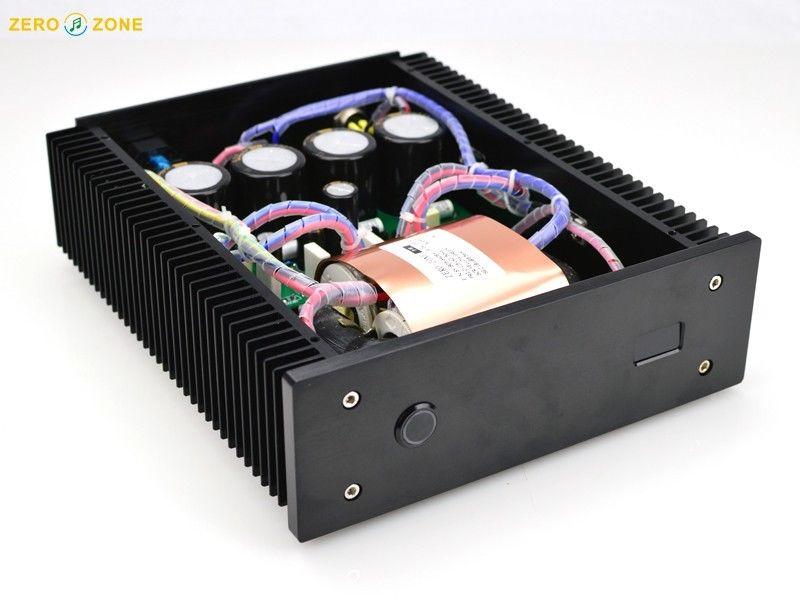 GZLOZONE 100 w DC5V-DC18V pour choisir Haut niveau Ultra faible bruit Linéaire alimentation L9-26-1