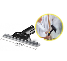 Karcher hoge temperatuur stoomreiniger accessoires schrapen nozzle cleaning  glas gewijd SC1025 2.500 4.100 5.800 SC