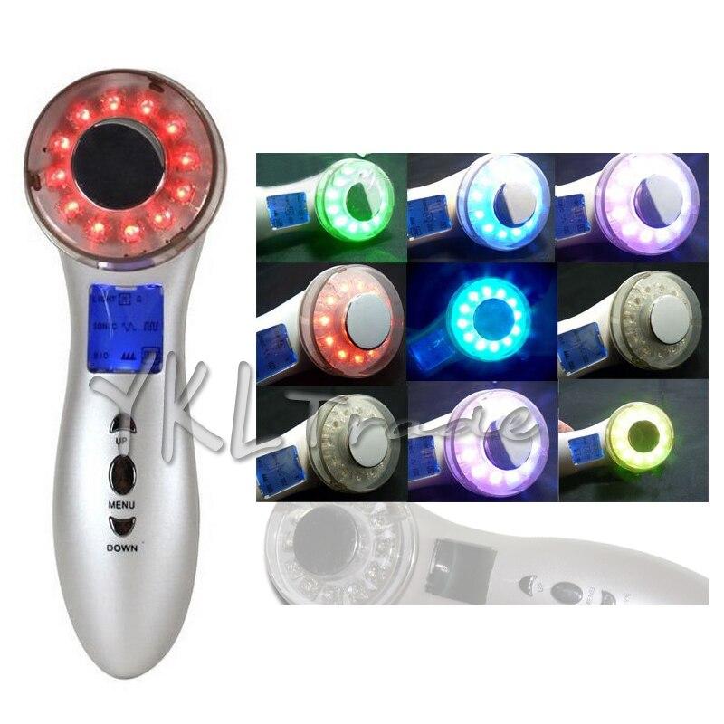 5X LED L/ámpara de Lupa L/ámpara de Aumento Luz de Escritorio Brazo Ajustable para sal/ón SPA Cuidado de la Piel Belleza Maquillaje de u/ñas Tatuaje Lente de Vidrio Rectangular