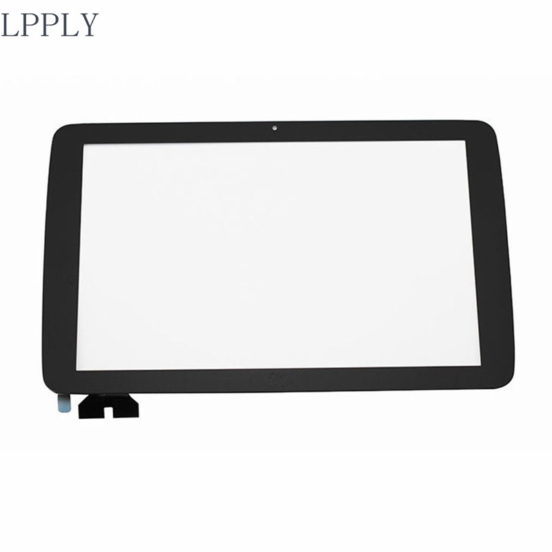 LPPLY New For LG G Pad 10 1 V700 VK700 Touch Screen Digitizer Sensor Replacement Parts