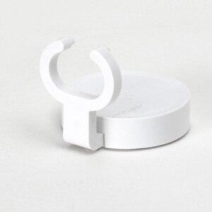 Image 4 - 3 parça Xiaomi Mijia HL Duvar Kancaları Küçük Yapıştırıcı Çok fonksiyonlu Kanca/Duvar Paspas Kanca Güçlü Banyo yatak odası mutfak 3 kg Max Loa