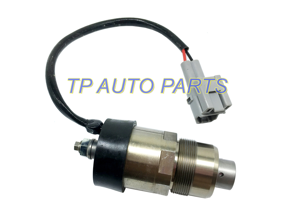 Spill Control Valve (SPV) Solenoid For Toyo ta Hilux Surf