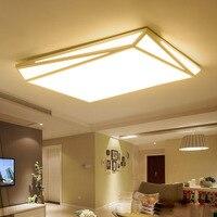 Moder Led Dimmer Light Ceiling Light LED Mounted Ceiling Lamp 24W 36W For Home Office Living