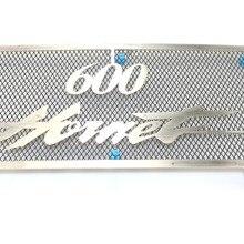 Для HONDA Hornet 600/CB600 решетка радиатора Защитная крышка топливного бака 1998 1999 2000 2001 2003 2004 2005 2006