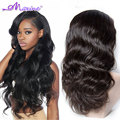 Full Lace Human Hair Wigs For Black Women Brazilian Virgin Hair Wig Body Wave Lace Front Human Hair Wigs Glueless Full Lace Wigs