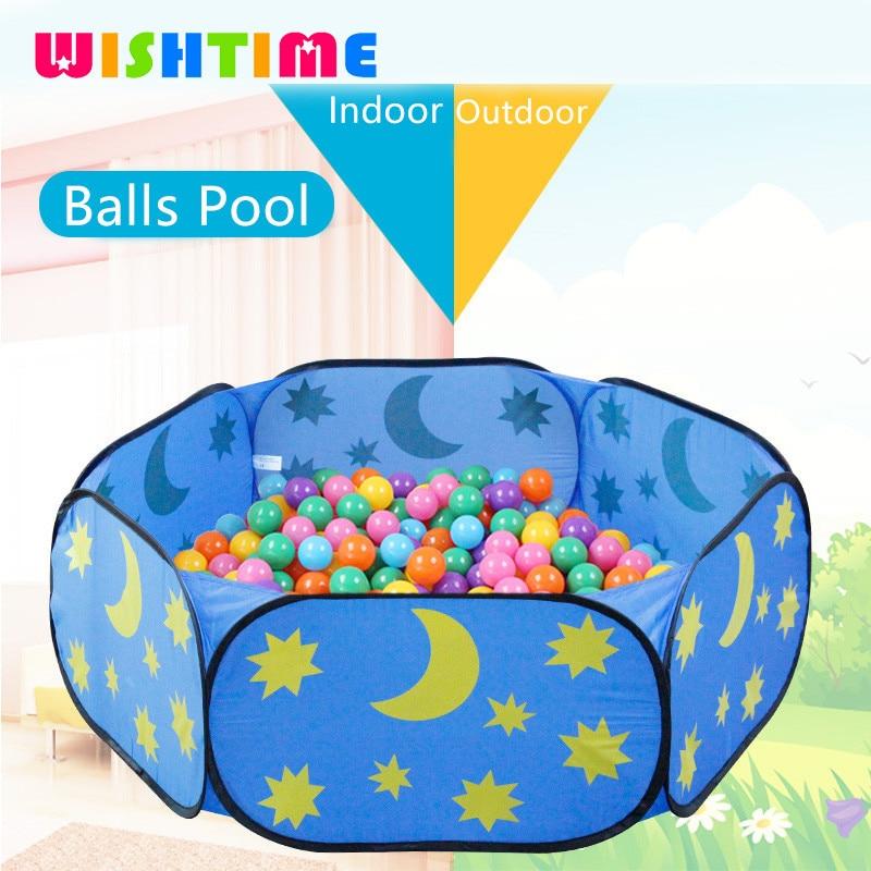 New 0.9m 4 Edge Into Basketball Pool Ocean Ball The Game Basketball Pool Toys A1