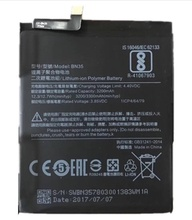 цены High Quality For Xiao mi Phone BN35 Battery 3200mAh In stock