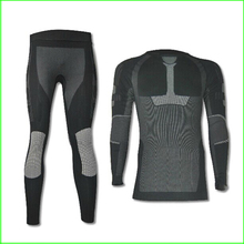 2014 New Male FMT01 quick-drying moisture functionality outside sport underwear skiing thermal underwear