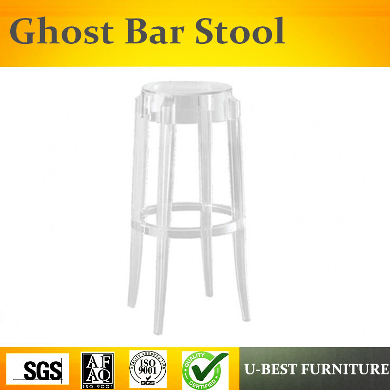 Free Shipping U BEST Contemporary Furniture Stackable Kitchen Stool , Small  Round Plastic Stacking Stools  In Dining Chairs From Furniture On  Aliexpress.com ...