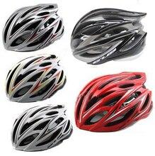new Original Gub sv8  Cycling Bike Bicycle Helmet Adult Safety 26 Holes Channeled Vents carbon Helmet with Net Visor 245G