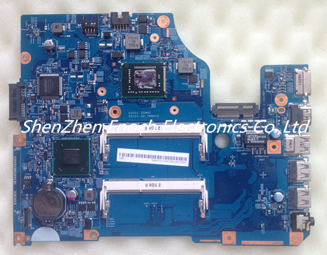 Para acer aspire v5-531 v5-431 v5-571 laptop placa madre integrada intel hm70 48.4vm02.011 nbm1g11004 stock no. 291