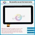 Стекло пленка + Черный ИРБИС TZ21 TZ22 3 Г 10.1 inch tablet pc емкостный сенсорный экран панели дигитайзер стекла