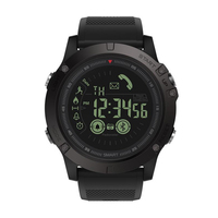 Smart watch Luxury Brand Mens Sports Watches Dive 50m Digital LED Military Watch Men Fashion Casual Electronics Wristwatches