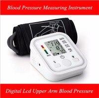 Hot Household Health Monitors Automatic Digital Arm Blood Pressure Monitors Health Care Tonometer Sphygmomanometer Monitors