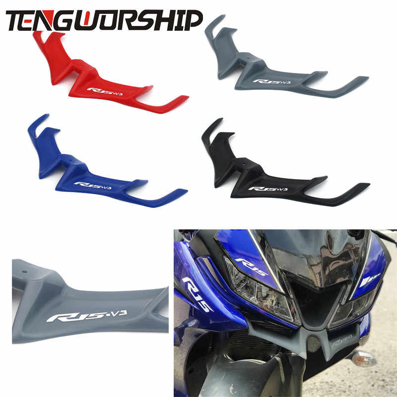 Detail Feedback Questions about Teng Worship For YAMAHA YZF