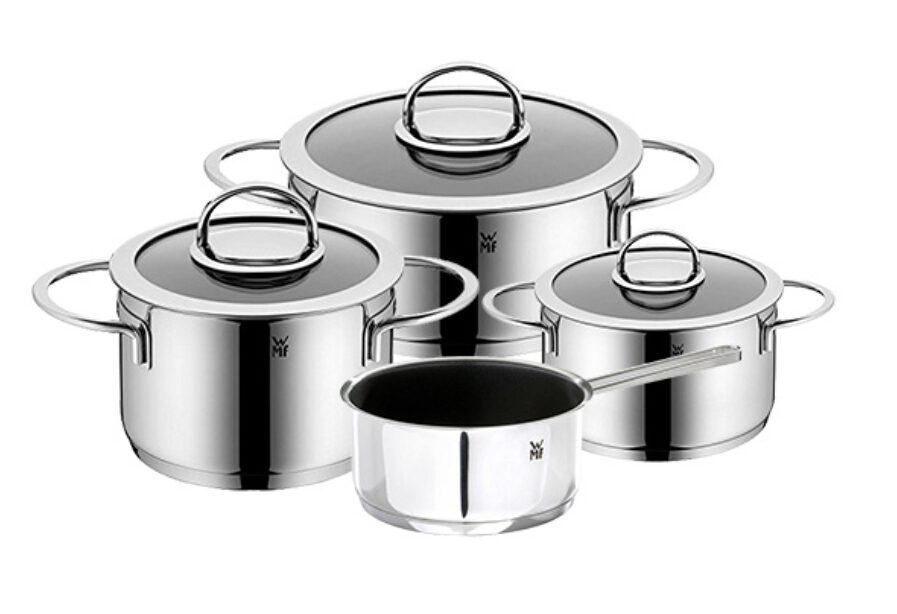 wmf cookware reviews online shopping wmf cookware reviews on alibaba group. Black Bedroom Furniture Sets. Home Design Ideas