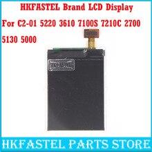 HKFASTEL For Nokia C2-01 5220 3610 7100S 7210C 2700 2730 5130 5000 Original Mobile